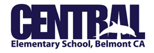 Central Elementary PTA Belmont logo.png